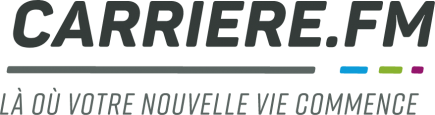 Logo carriere.fm