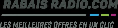Logo Rabais Radio