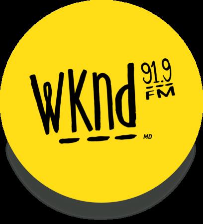 Logo de WKND 91.9